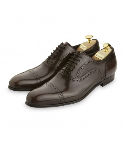 Brogue Oxford Bullit 427