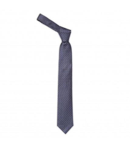 Pure silk fancy tie