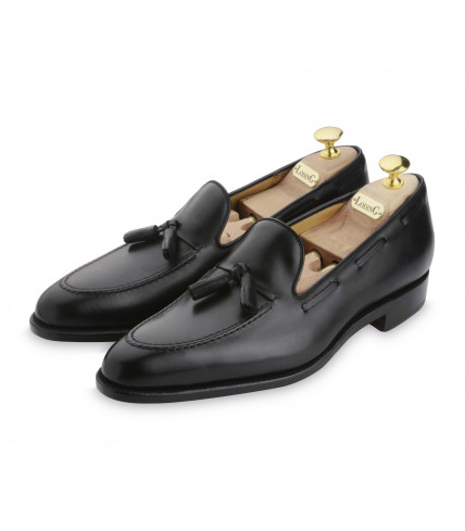 Mocassin à gland Windsor 463