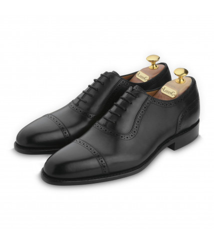 Richelieu Brogue Rosa 327