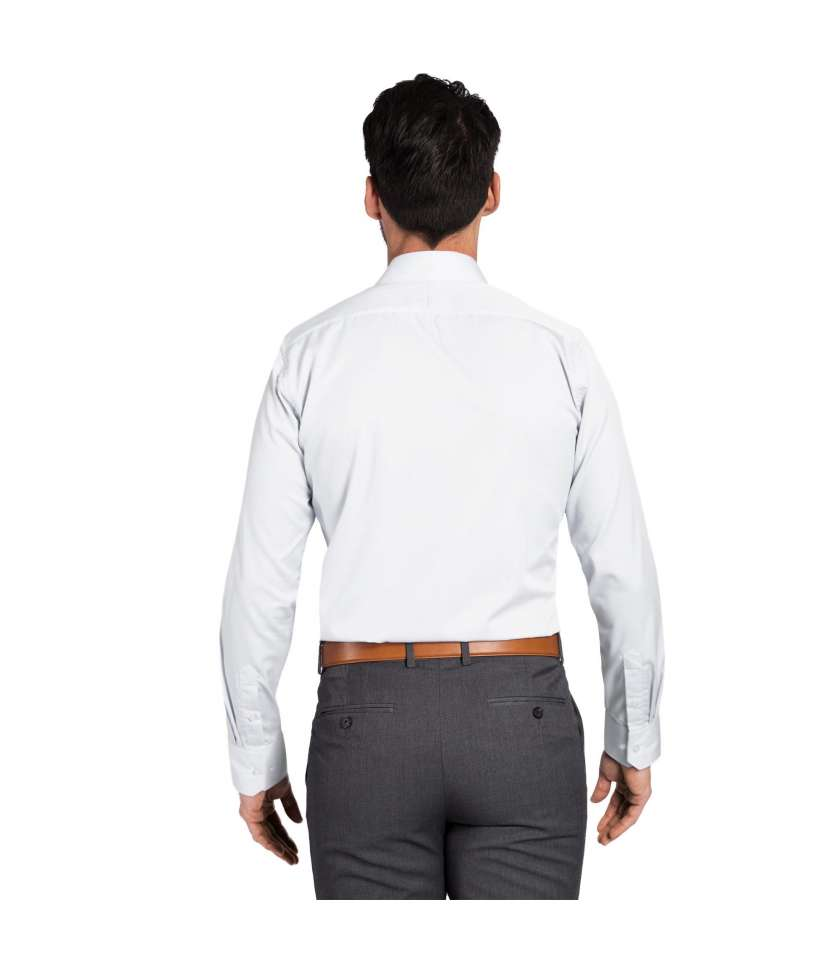 Classic fit shirt 100% cotton