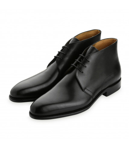 Bottines Chukka Rodney 368