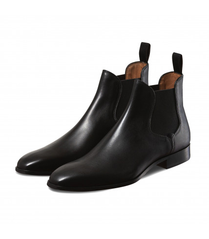 Bottines Giuliano 1007