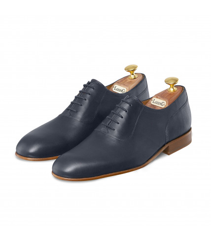 Light and summery Oxford Shoes Serge 1013
