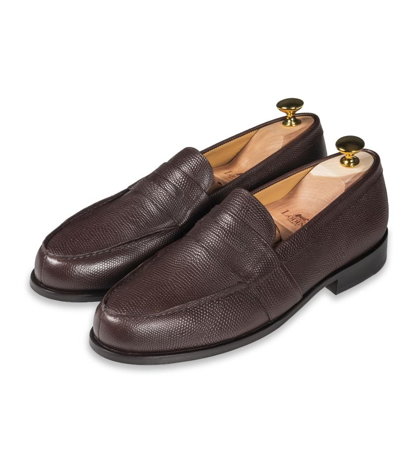 Penny Loafers Arizona 1006