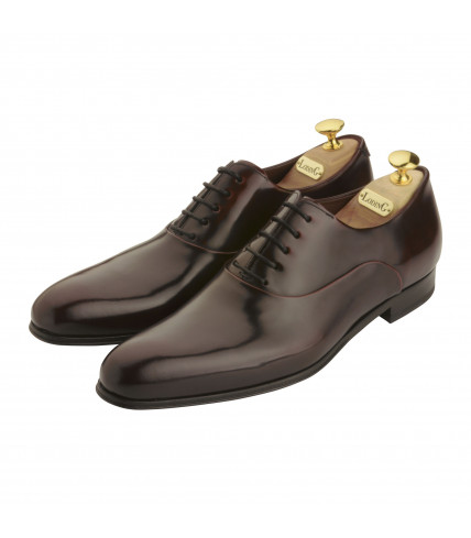 Oxford Winston 1005 Polido leather
