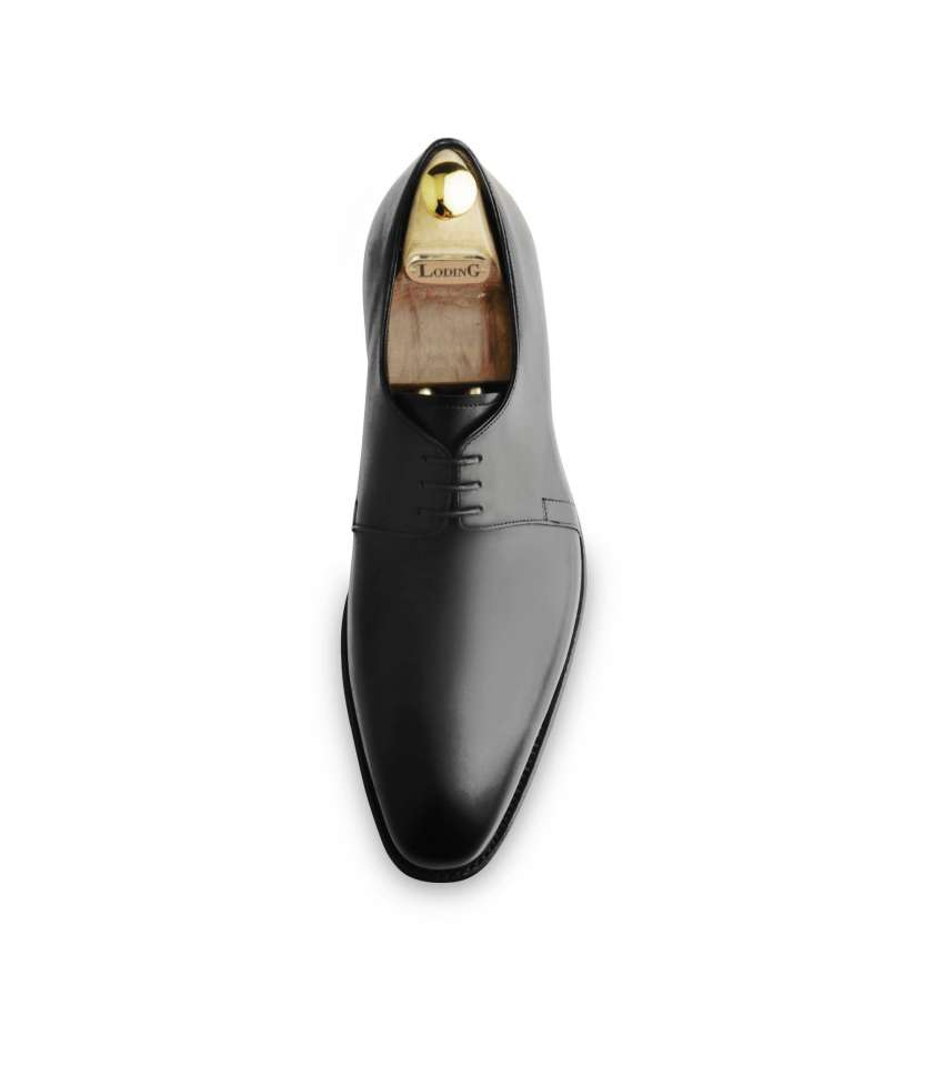 Derby Goodyear Milton 490 black box and leather soles
