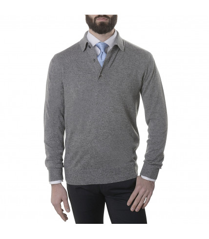6e279d91fcc Pure cashmere sweaters for men - LodinG
