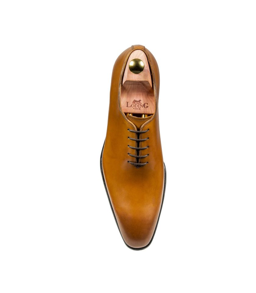 One-cut Oxford Roma 350