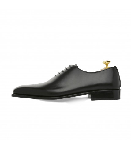 Richelieu One-Cut cousu Goodyear Roma 350 noir