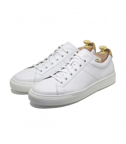 Sneakers blancs 708
