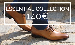 Essential collection 140€
