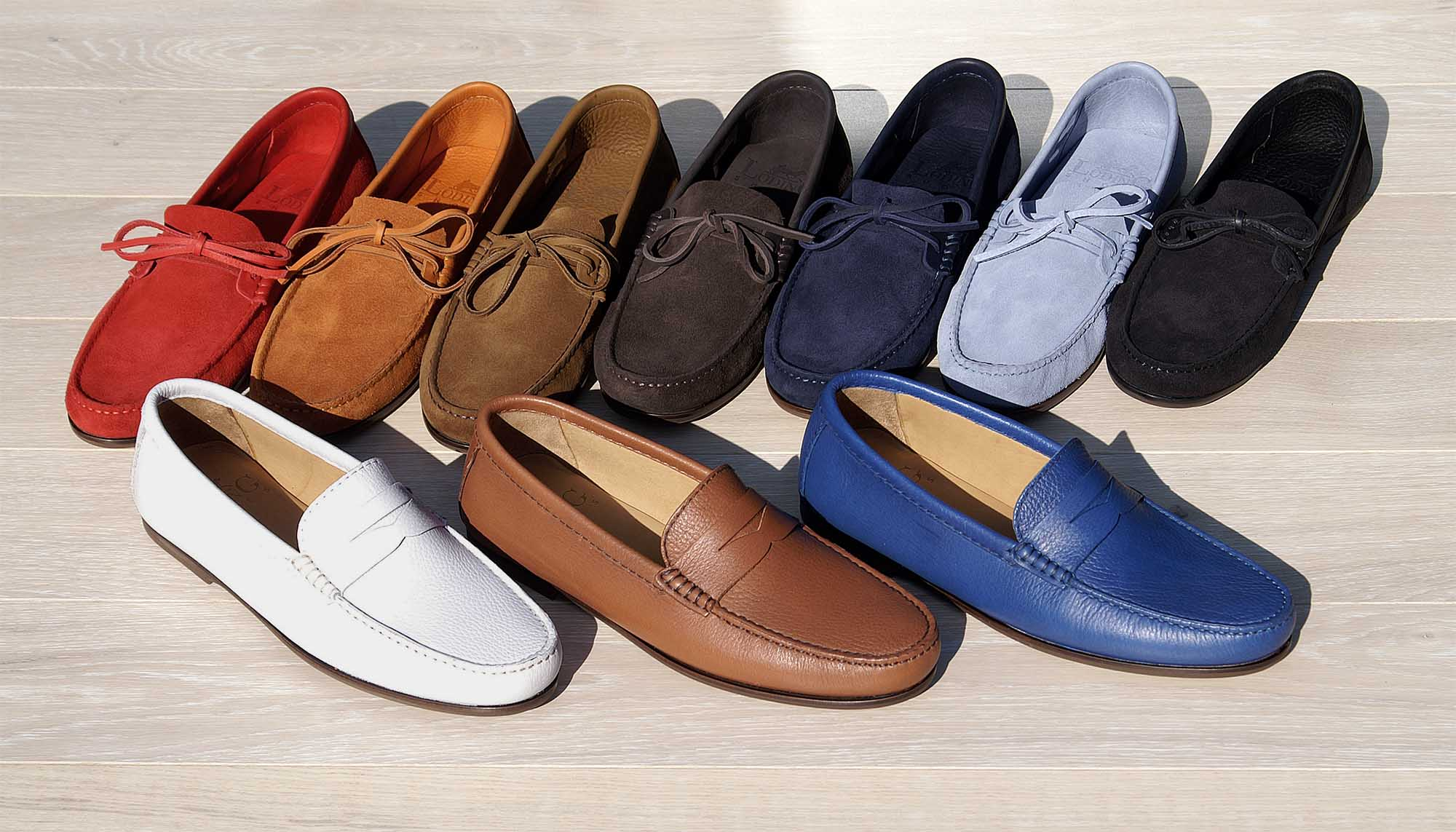 Loafers sales -30%