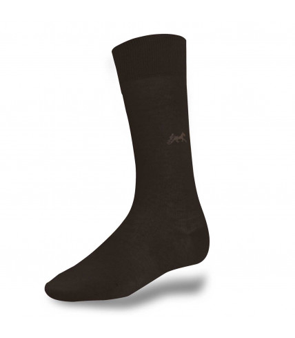 Pure Cotton Socks with Sulky